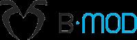 B-mod logo